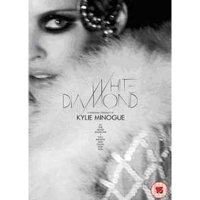 Kylie Minogue - White Diamond / Homecoming - 2 DVDs