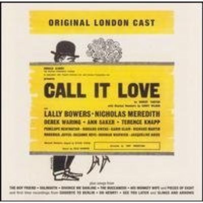 CALL IT LOVE / O.L.C.