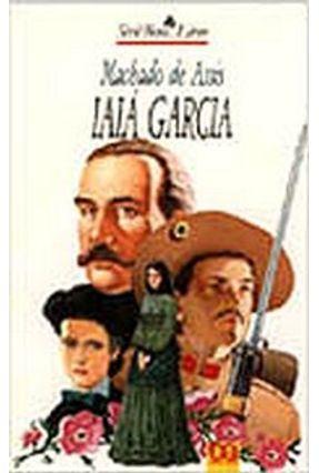 Iaiá Garcia - Col. Bom Livro