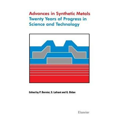 Advances In Synthetic Metals