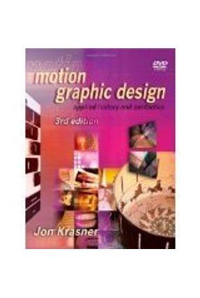 Motion Graphic Design - Krasner,Jon | Nisrs.org