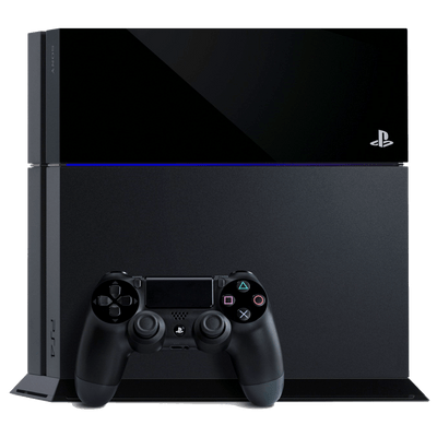 Reembalado - Console Playstation 4 - HD 500 Gb + Dualshock 4 - PS4