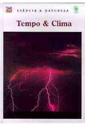 Tempo & Clima - Ciencia & Natureza