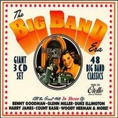 Big Band Era / Various