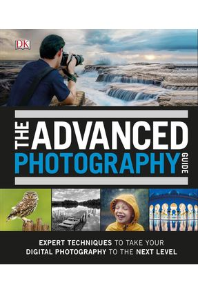 The Advanced Photography Guide - Dk pdf epub