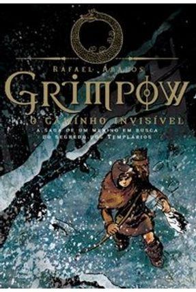 Grimpow - O Caminho Invisível