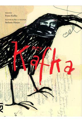 Meu Kafka - KAFKA,FRANZ Harjes,Stefanie | Hoshan.org