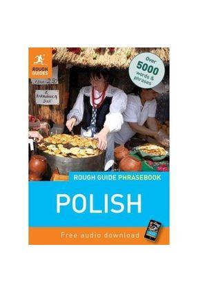 Rough Guide Phrasebook: Polish - Lexus   Hoshan.org