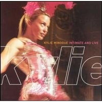 INTIMATE & LIVE (2CDS)