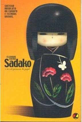 Sadako e os Mil Pássaros de Papel -  pdf epub