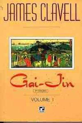 Gain-jin Vol. I