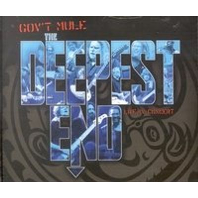 Deepest End ( W/DVD ) - 3 CDs
