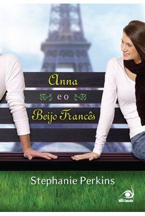 Anna e o Beijo Francês -  pdf epub