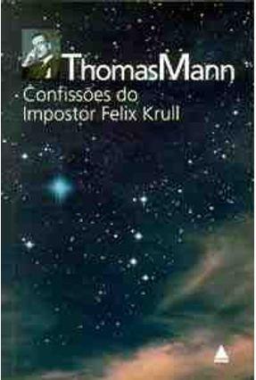 Confissoes do Impostor Felix Krull