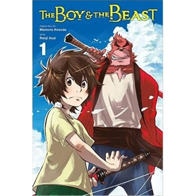 The Boy And The Beast  Vol. 1