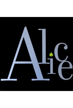 Alice - 4 Volumes