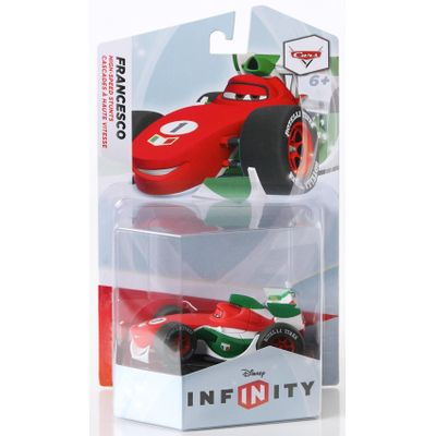 Usado - Disney Infinity - Personagem Individual - Francesco