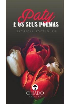 Paty E Os Seus Poemas
