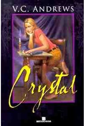 Crystal - Serie Orfas