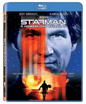 Starman - O Homem das Estrela - Saraiva