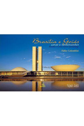 Brasil - Cores e Sentimentos -  Português - English - Español - Français - Alcantara,Araquem | Tagrny.org