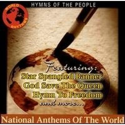 WORLD RHYTHMS: NATIONAL ANTHEMS OF THE WORLD / VAR