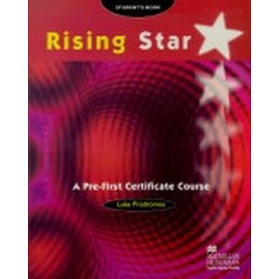 Rising Star - A Pre-first Certificate Course