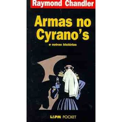 Armas no Cyrano's  - Pocket / Bolso
