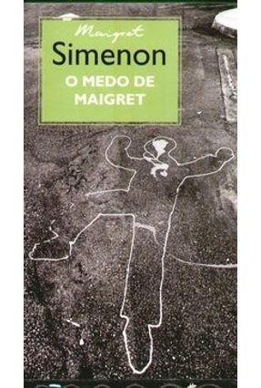 O Medo de Maigret