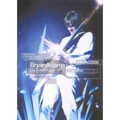 Live At Slane Castle / Dvd