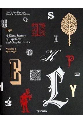 Type - Vol. 2 - 1901-1938 - Purvis,Alston W. | Nisrs.org