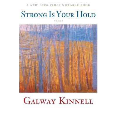 Strong Is Your Hold [With CD]