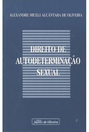 Direito de Autodeterminação Sexual