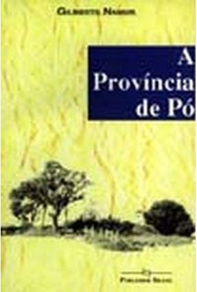 A Província de Pó -  pdf epub