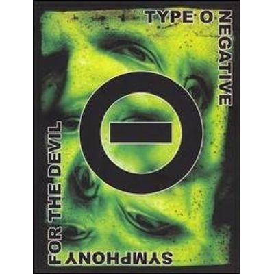 SYMPHONY FOR THE DEVIL: WORLD OF TYPE O NEGATIVE