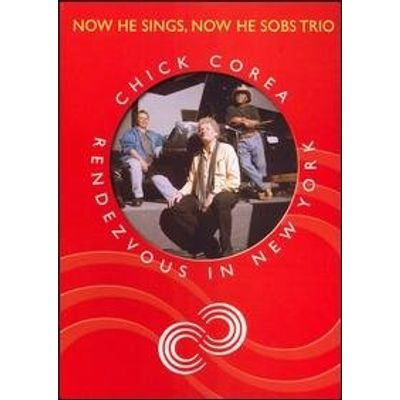 NOW HE SINGS NOW HE SOBS TRIO / (WS DOL DTS)