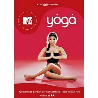 Yoga - Mtv - DVD4