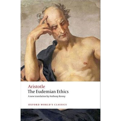 The Eudemian Ethics - Oxford World's Classics