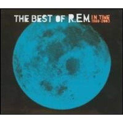IN TIME: THE BEST OF REM 1988-2003 (LTD)