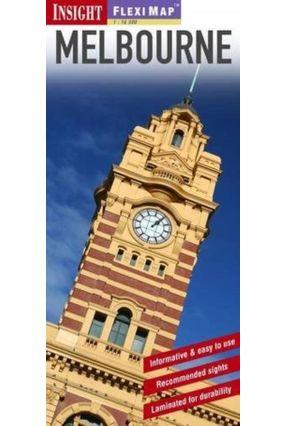 Melbourne Insight Flexi Map - Insight | Hoshan.org