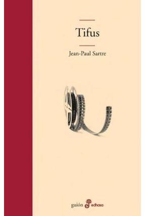 Tifus - Sartre,Jean Paul pdf epub