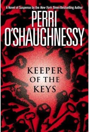 Keeper of the Keys - O'shaughnessy,Perri   Hoshan.org