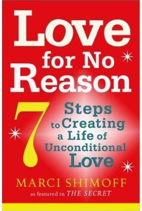 Love For No Reason - Shimoff,Marci | Tagrny.org