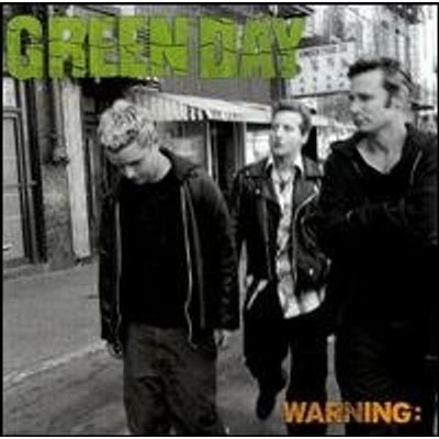 WARNING (BONUS TRACKS) (AUS)