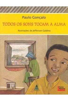 Todos os Sons Tocam a Alma - Gonçalo,Paulo | Nisrs.org