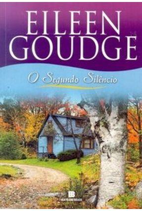 O Segundo Silêncio - Goudge,Eileen   Tagrny.org