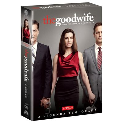 The Goodwife - 2ª Temporada -