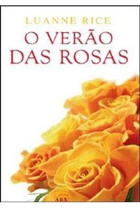 Edição antiga - O Verão das Rosas -  pdf epub