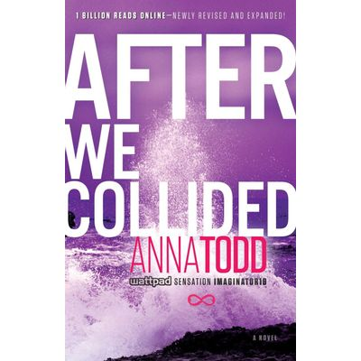 After We Collided - The After Series 2
