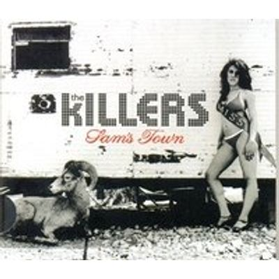 Music Pac - The Killers - Sam's Town